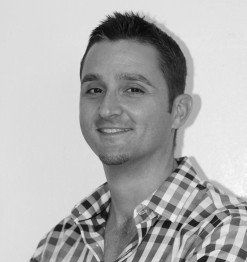Kraig Hislop - Property Manager & Sales Associate