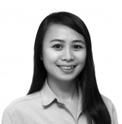 Cayman Company Admin - Rolyenne Rocero, Property Management - Assistant