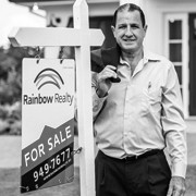 Cayman Broker - Bruce Moore, Sales Associate