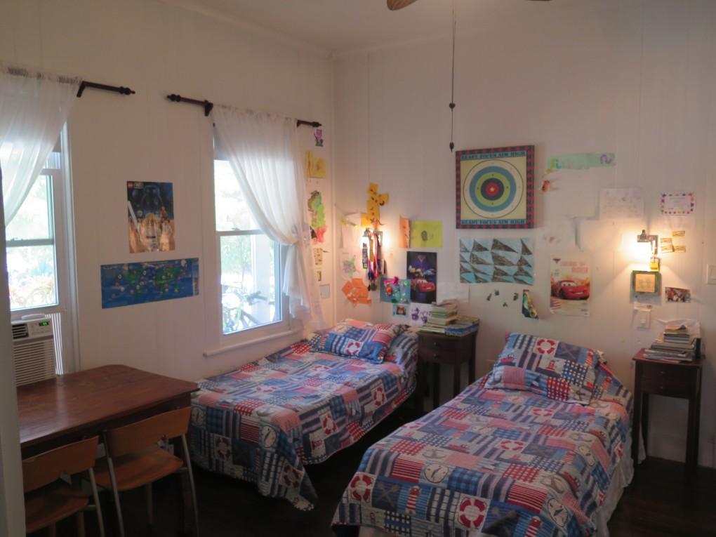 CAYMAN BRAC HISTORIC HOME RENOVATED