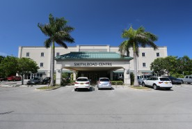 Smith Road Centre For Rent, George Town Centr Property