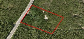 1.49 ACRES - HIGH ROCK DR. - EAST END
