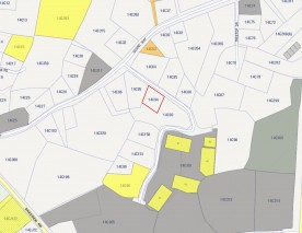 COMMERCIAL LAND - GEORGE TOWN - WHITMAN SEYMOUR RD.