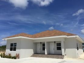 LOOKOUT GARDENS - PRE-CONSTRUCTION - 1 BEDROOM UNIT #5