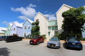 Careenage 3 Bedroom Canal Front Townhome For Rent, Prospect Property