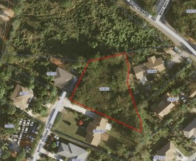 .40 ACRE APARTMENT SITE