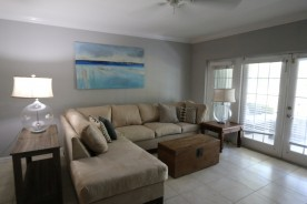 Sunrise 2 Bed 2.5 Bath Condo For Rent, George Town East Property