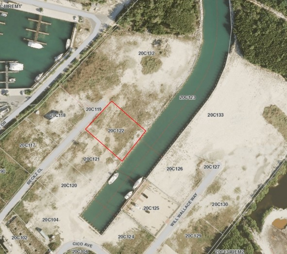 AIRPORT COMMERCIAL PARK - LOT 10