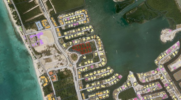 MAGELLAN QUAY HOME/DUPLEX SITES