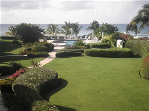 Crescent Point - 3 Bed / 3 Bath For Rent, Seven Mile Beach Property