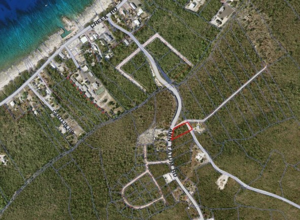 CAYMAN BRAC .51 ACRE LAND ON THE BLUFF