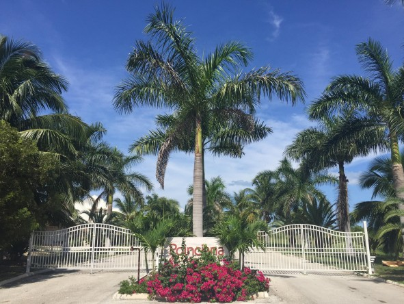 POINCIANA POINTE HOUSE LOT