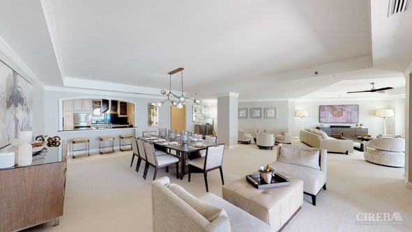 207 SOUTH AT THE RESIDENCES AT THE RITZ-CARLTON GRAND CAYMA