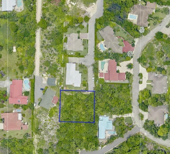 CORAL RIDGE HOUSE LOT .3135 ACRES