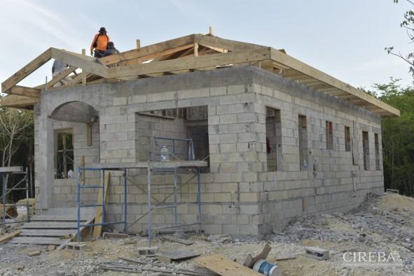WEST BAY 2 BED HOME PRE-CONSTRUCTION UNIT #1