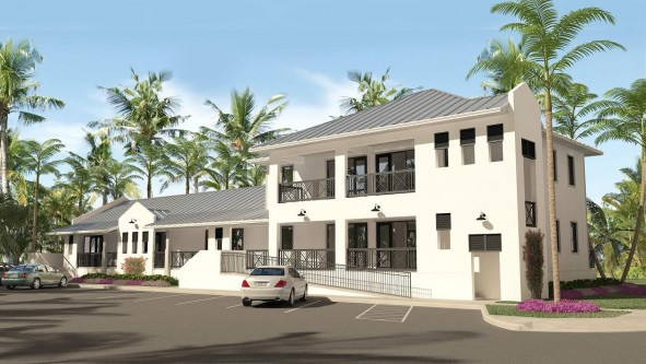 Chestnut Centre - Smith Road for rent, George Town Centr Property
