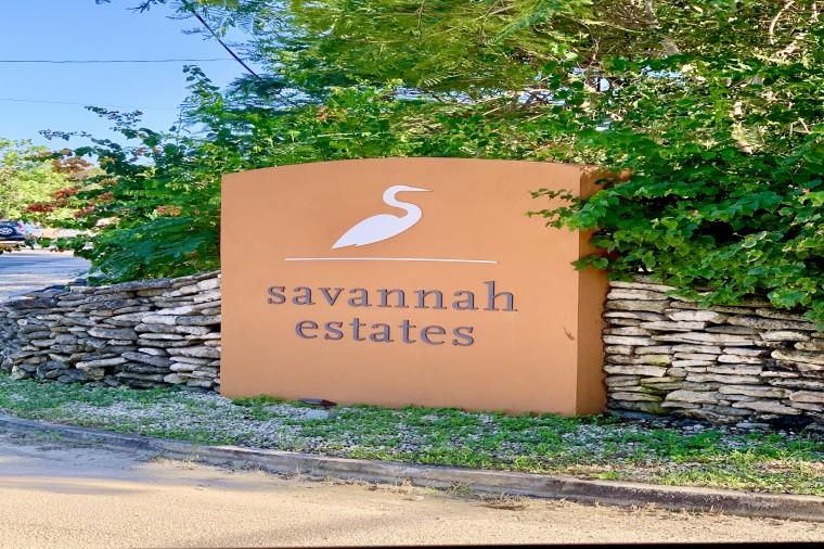 SAVANNAH ESTATES HOUSE LOT  - HONEY HILL