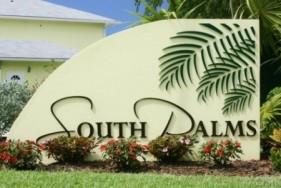 South Palms - Cayman Commercial Development