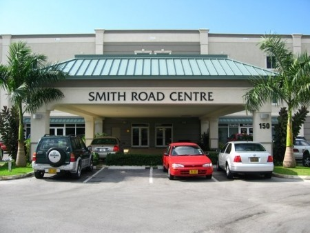 Smith Road Centre
