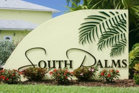 South Palms - Cayman Commercial Development