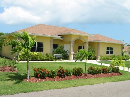 Savannah Estates - Grand Cayman Property