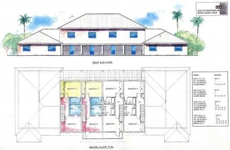 Rosedale Gardens - Cayman Condominiums