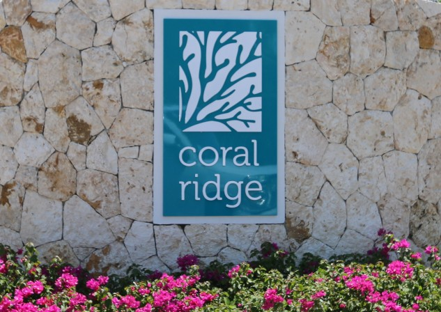 Coral Ridge - Savannah