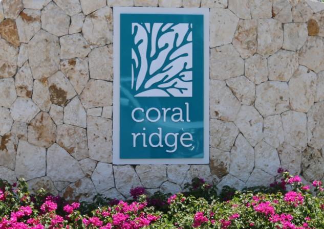 Coral Ridge - Savannah
